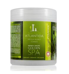 Mascarilla Purificante de Algas Reductora Relajante 500 gr