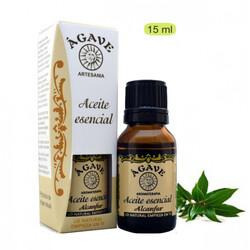 Aceite Esencial Alcanfor 15 ml