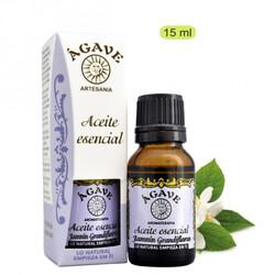 Aceite Esencial Jazmín Grandiflora 15 ml