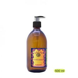 Aceite Corporal para Bebés 500 ml