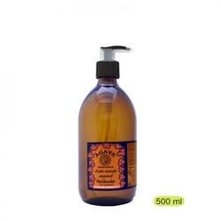 Aceite Corporal Moldeador 500 ml