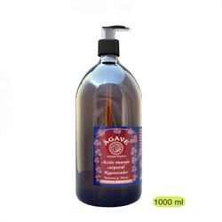 Aceite Corporal Regenerador 1000 ml