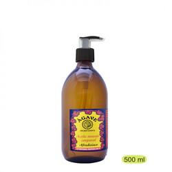 Aceite Corporal Afrodisíaco 500 ml