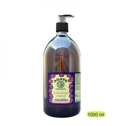 Aceite Corporal Anticelulítico 1000 ml