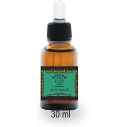 Agave - Aceite Esencial Azahar 30 ml