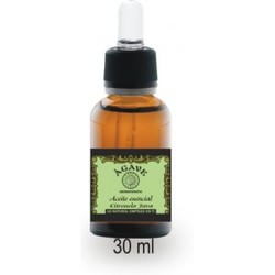 Agave - Aceite Esencial Citronela Java 30 ml