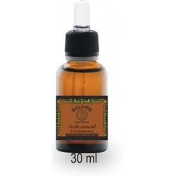 Agave - Aceite Esencial Clavo 30 ml