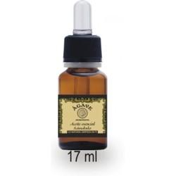 Agave - Aceite Esencial de Sándalo Extra 17 ml