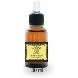 Agave - Aceite Esencial Lemongrass 30 ml