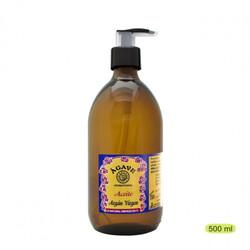 Aceite Facial de Argán 500 ml