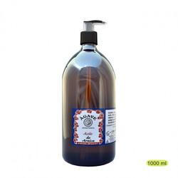 Aceite Facial de Árnica 1000 ml