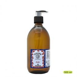 Aceite Facial de Avellana 500 ml