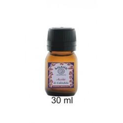 Agave - Aceite Portador Caléndula 30 ml