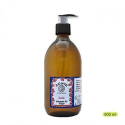 Aceite Facial de Germen de Trigo 500 ml