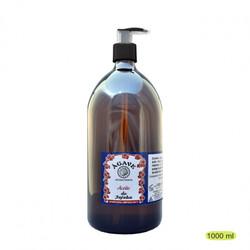 Aceite Facial de Jojoba 1000 ml