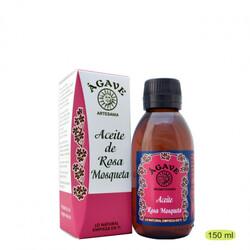 Aceite Facial de Rosa Mosqueta 150 ml
