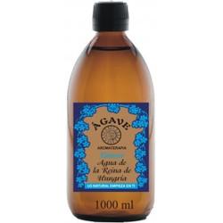 Agave - Agua de la Reina de Hungria 1000 ml