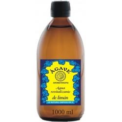 Agave - Agua de Limón 1000 ml