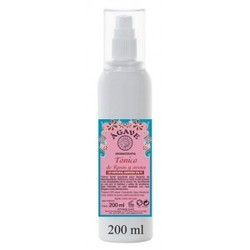 Agave - Agua de Rosas y Avena 200 ml