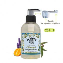 Champú Antipiojos 265 ml