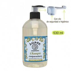 Champú Antipiojos 530 ml
