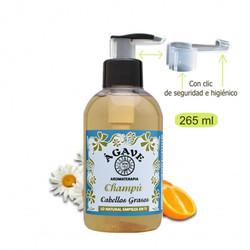 Champú para Pelo Graso 265 ml