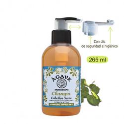 Champú para Pelo Seco 265 ml
