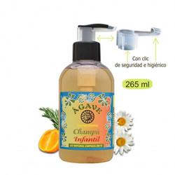 Champú para Niños 265 ml