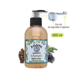 Champú Reforzante 265 ml