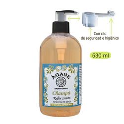Champú Reforzante 530 ml