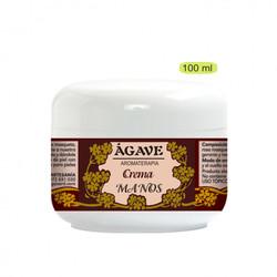 Agave - Crema de Manos 100 ml