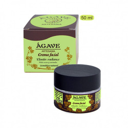Agave - Crema Elastin 50 ml