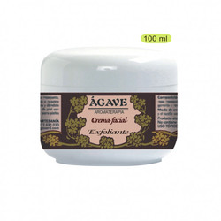 Agave - Crema Exfoliante 100 ml