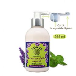 Crema Corporal Antiestrés 265 ml