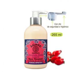 Crema Corporal Rosa Mosqueta 265 ml