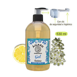 Gel de Baño Íntimo 530 ml