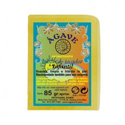 Jabón de Manos para Niños 85 gr