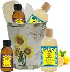 Agave - Pack Promoción Afrodisiaco y Limón