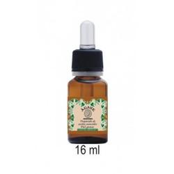 Agave - Preparado de Aceites Esenciales Piel Grasa 16 ml