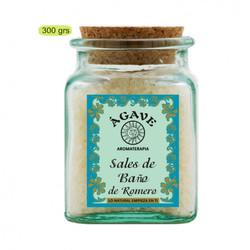 Sales de Baño de Romero 300 gr