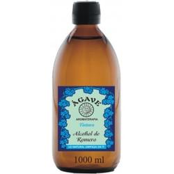 Agave - Tintura Alquímica Alcohol de Romero 1000 ml