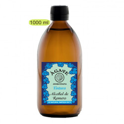 Alcohol de Romero 1000 ml