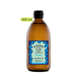 Alcohol de Romero 500 ml