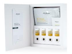 Arosha - Kit  Despigmentante y Blanqueamiento Facial