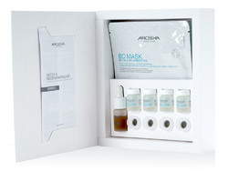 Arosha - Kit Regenerador Desintoxicante Facial
