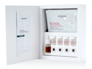 Arosha - Kit Remodelador Lifting Facial