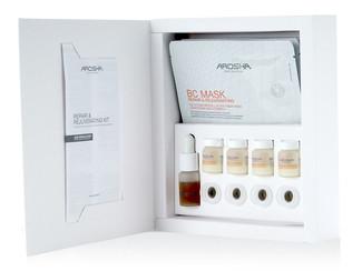 Arosha - Kit Reparador Rejuvenecedor Facial