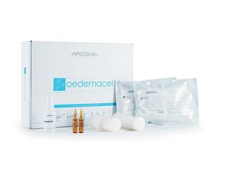 Arosha - Kit Tratamiento Celulítis Edematosa