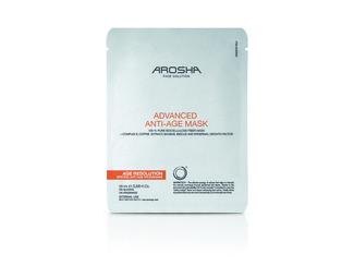 Arosha - Mascarilla Facial Antiedad