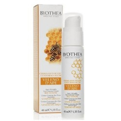 Byothea - Contorno de ojos antiarrugas 40 ml
